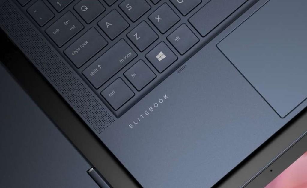 HP Elite Dragonfly G2 Laptop