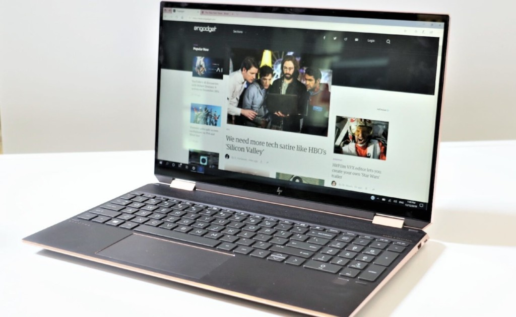 Best laptops from CES 2020