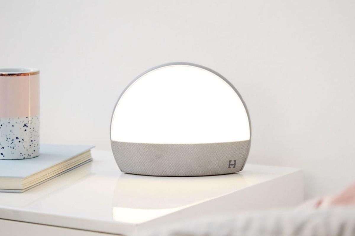 Hatch Restore All-in-One Sleep System helps find your best sleep routine