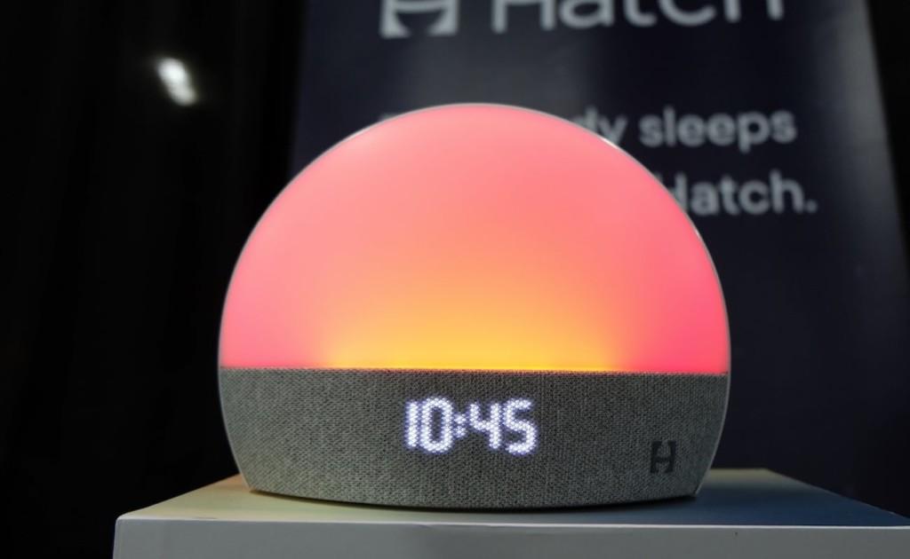 Hatch Restore All-in-One Sleep System