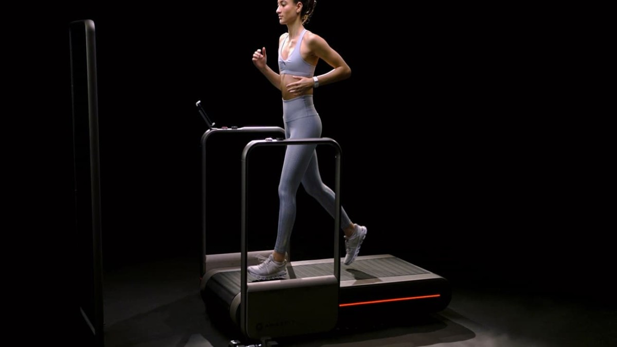 Huami Amazfit HomeStudio In-House Gym will help you work out smarter
