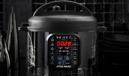 Instant Pot Duo Star Wars Pressure Cooker