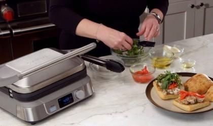 Cuisinart Griddler Five Electric Indoor Griddle