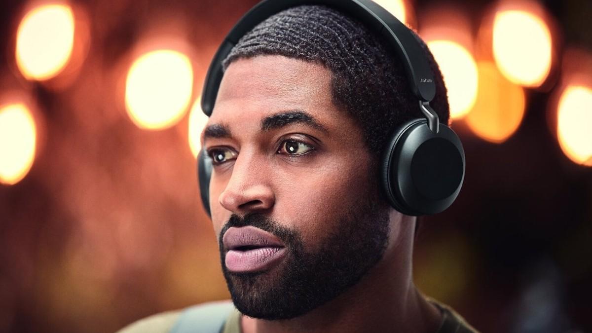 Jabra Elite 45h Wireless Headphones are under $100