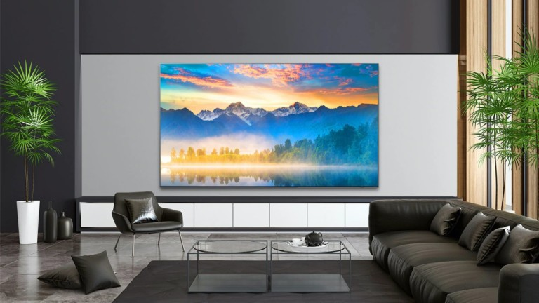 LG 2020 NanoCell LCD TV Collection blends minimal design with maximum quality