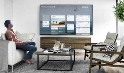LG 2020 NanoCell LCD TV Collection