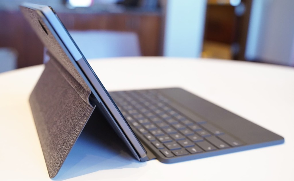 Lenovo Ideapad Duet 2-in-1 Chromebook