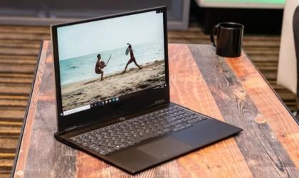 Lenovo Legion Y740S Slim Gaming Laptop
