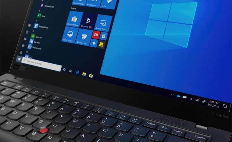 Lenovo ThinkPad X1 Carbon and X1 Yoga Laptops (2020 Version) come with better privacy and storage