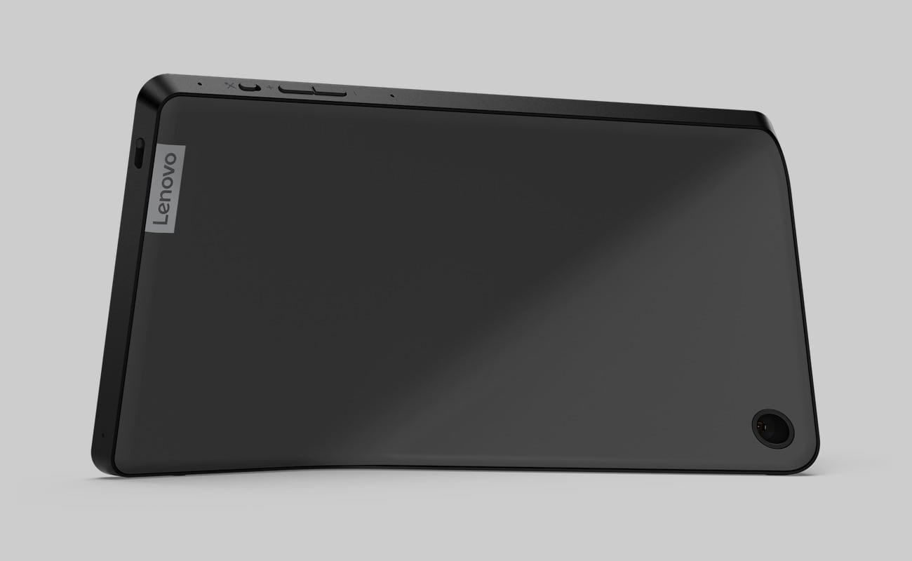 Lenovo ThinkSmart View Microsoft Teams Display provides a dedicated screen for calls
