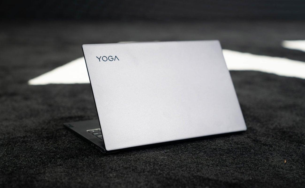 Lenovo Yoga Slim 7 14″ Ultrabook uses new high-performance processors