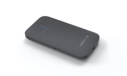 Linksys 5G Network