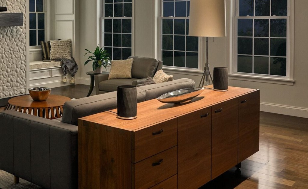 Bowers & Wilkins Formation Flex Whole-Home Sound System