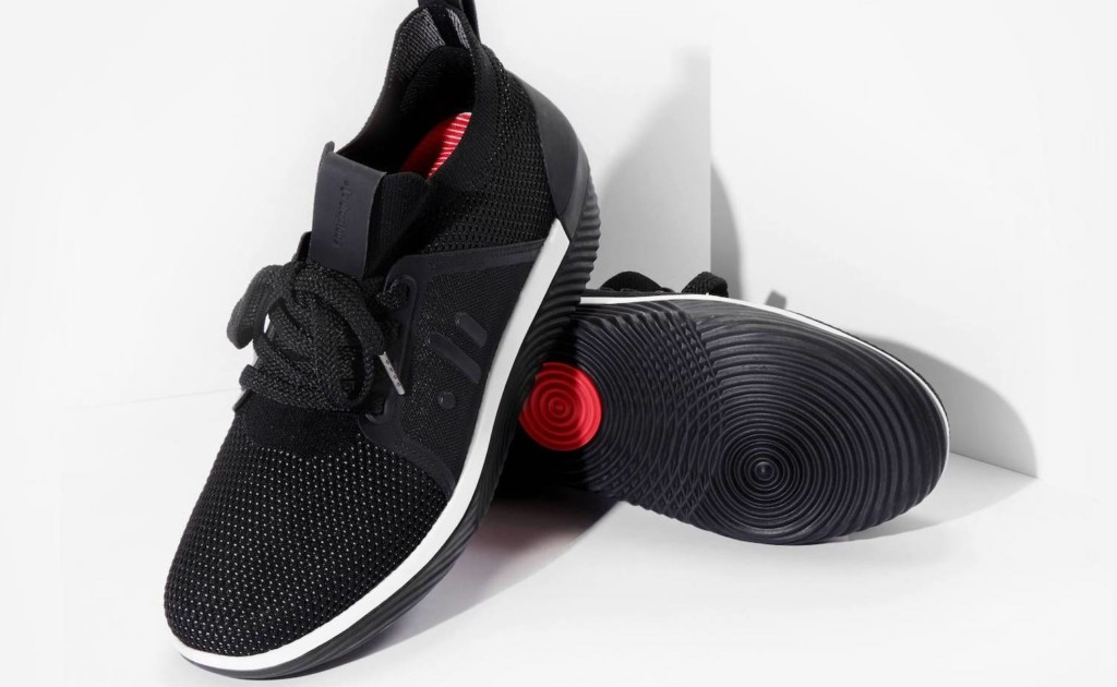 DropLabs Ep 01 Sound Immersion Footwear