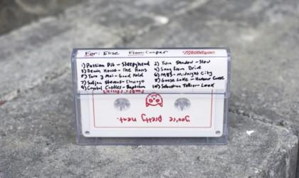 Milktape USB Mixtape Flash Drive