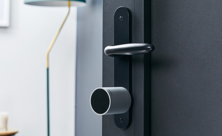 Netatmo Smart Door Lock and Keys Offer an Unrivaled Home Security Experience