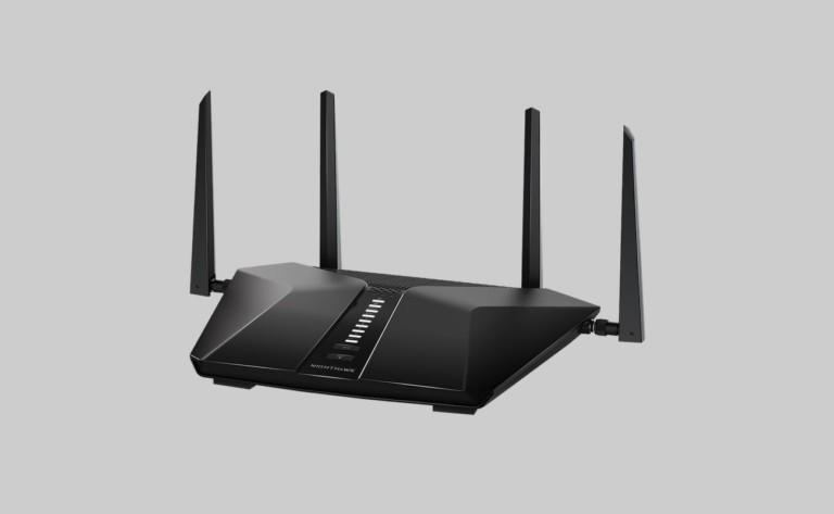 "Netgear Nighthawk AX6 6-Stream Wi-Fi <em class=""algolia-search-highlight"">Router</em> gives you speeds up to 5.4 Gbps"