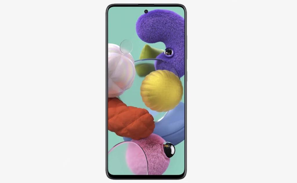 Samsung Galaxy S10 Lite & Galaxy Note10 Lite Smartphones