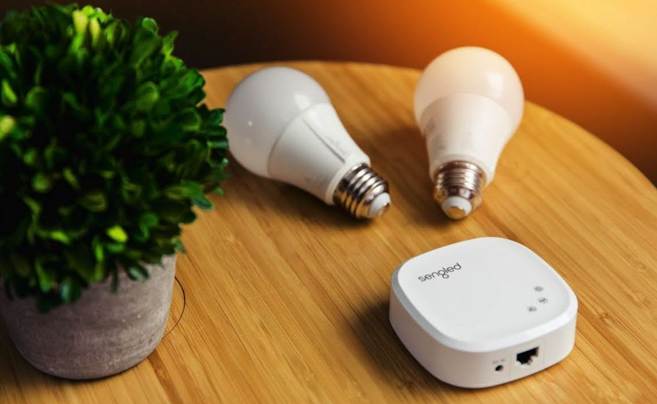 Sengled Smart Hub Intelligent Controller