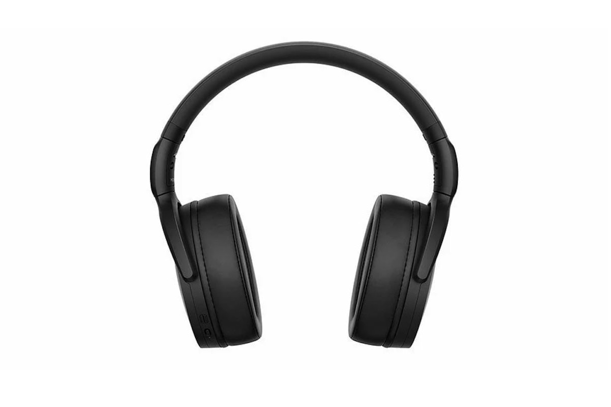 Sennheiser HD 350BT Bluetooth Headphones lets you listen for up to 30 hours