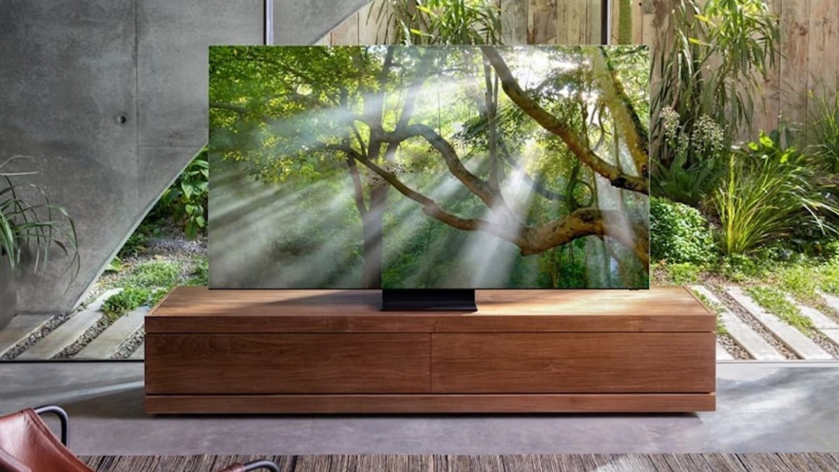 Should you buy an 8K TV in 2020?
