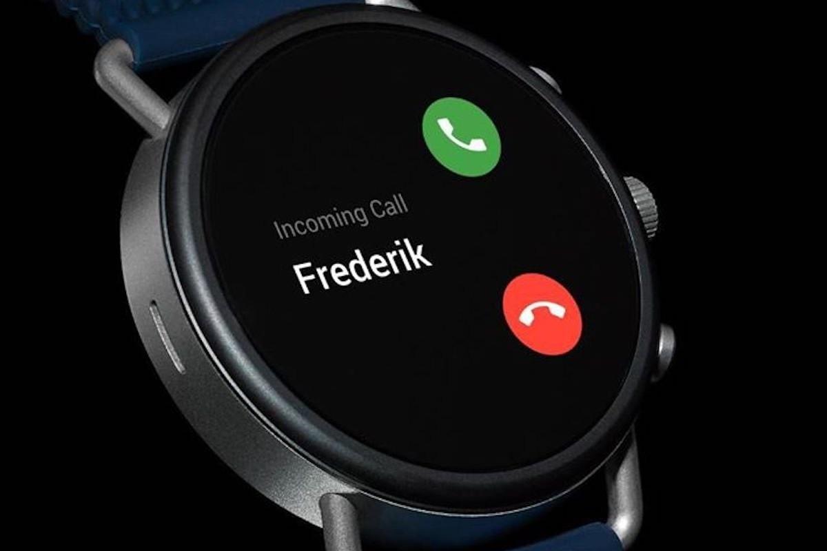 Skagen Falster 3 Danish-Inspired Smartwatch uses Wear OS by Google