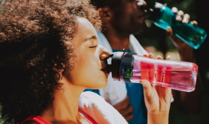 Hydra Pulse Hydration Reminder Device