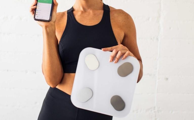 FitTrack Dara Smart BMI Scale