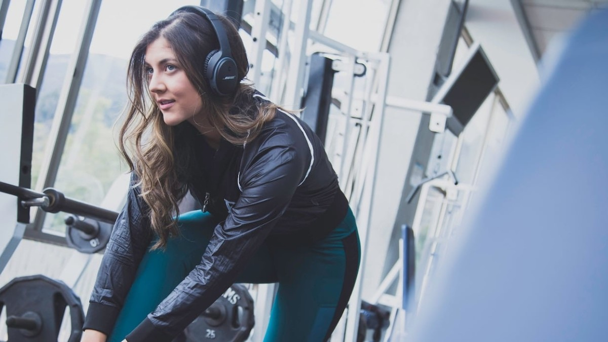 Slay your New Year's goals with these health and fitness tools
