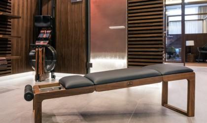 NOHrD TriaTrainer 3-in-1 Minimalist Home Exercise Machine