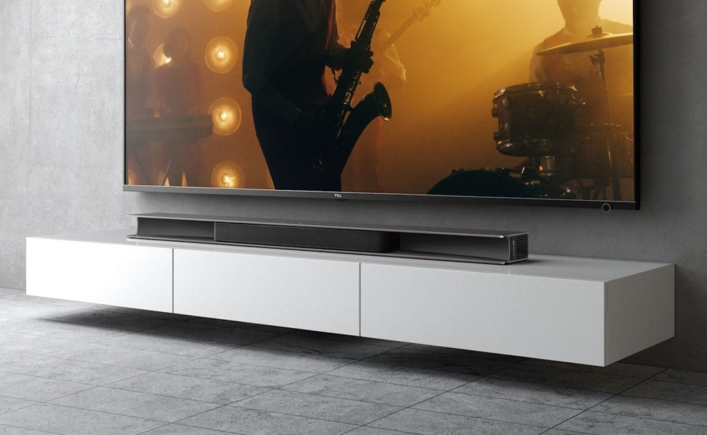 TCL Alto 9 Plus Immersive Soundbar