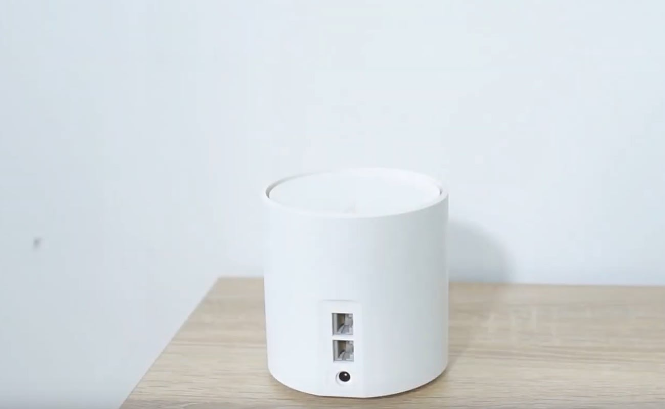 TP-Link Deco Mesh Wi-Fi 6 Router Collection provides your entire home with solid internet