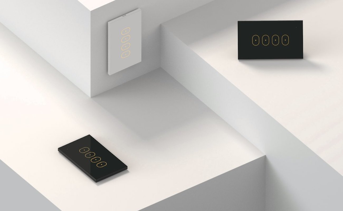 LIFX Switch Smart Control is the intuitive way to control your home's lights