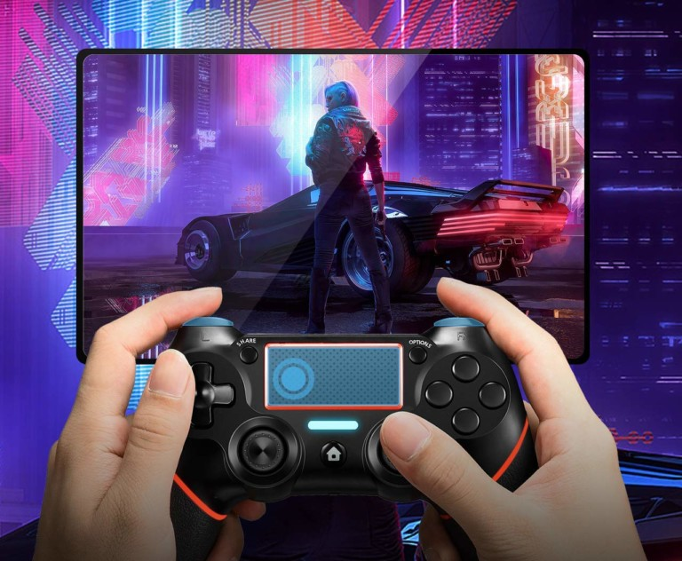 ORDA Wireless Gamepad