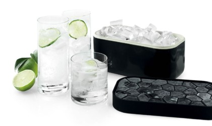 MoMA Reversible Lid Ice Box