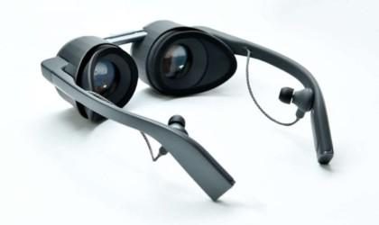 Panasonic VR Glasses