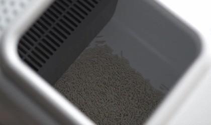 LuluPet AI Smart Cat Litter Box Pet Health Monitor