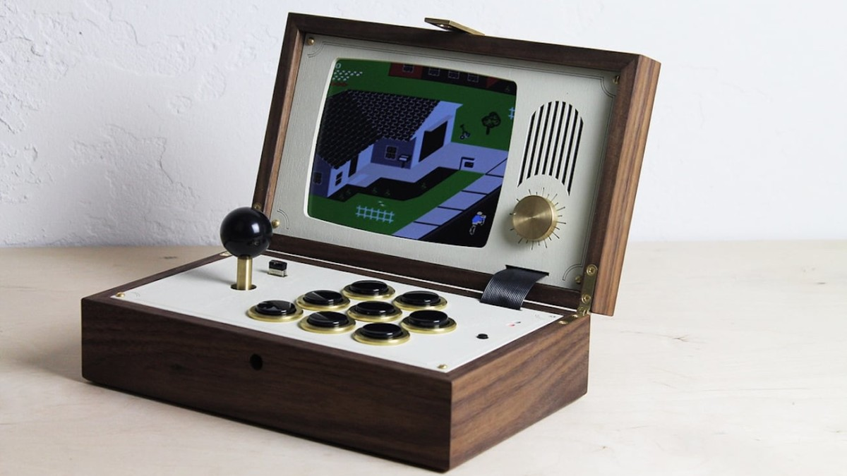 The Retro Gadgets Will Add Some Fun To