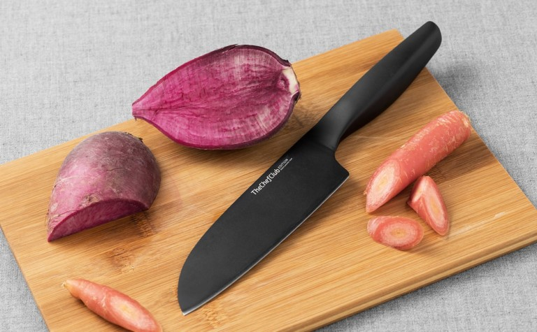 TheChefClub Super Sharp Knives