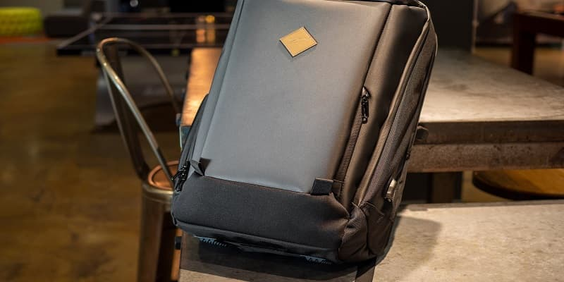 Travlwear ERA Backpack Camera Travel Bag