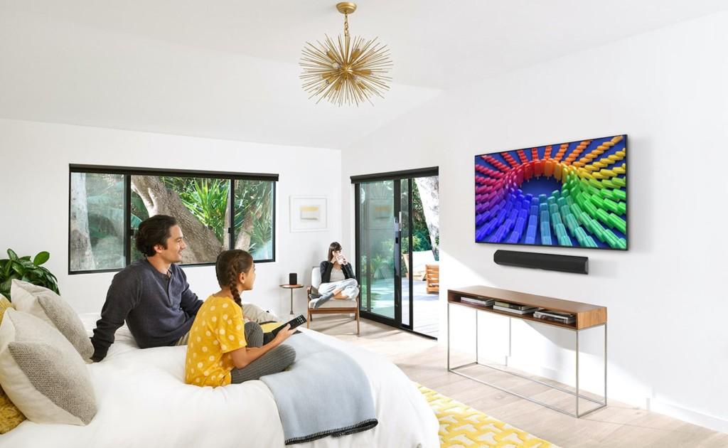 VIZIO 2020 Quantum Color TV Collection