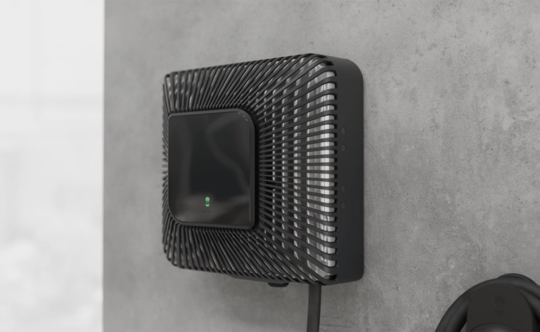 Wallbox Quasar DC Bidirectional Home Charger lets you transfer power between your house, your EV, and the grid