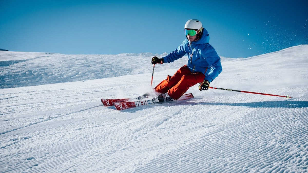 You need these ski trip gadgets for your winter vacation