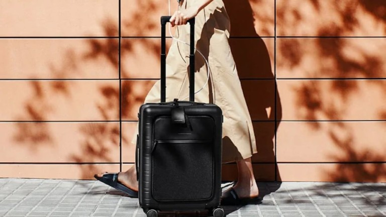 Horizn Studios M5 Smart Cabin Luggage