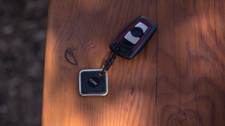 Cube PRO Bluetooth Finder
