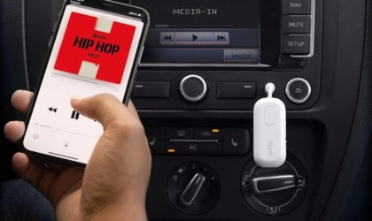 Twelve South AirFly Pro Bluetooth Transmitter