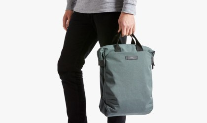 Bellroy Duo Totepack Computer Backpack