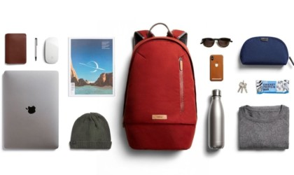 Bellroy Campus Student Backpack