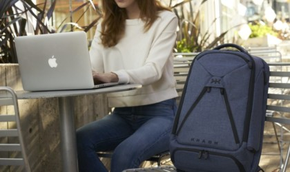 Knack Bags All-Purpose Backpacks