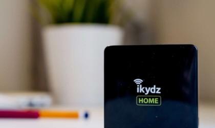 iKydz Home Parental Home Internet Controller